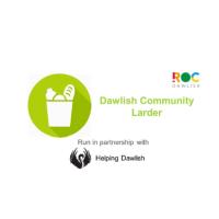 Dawlish Community Larder